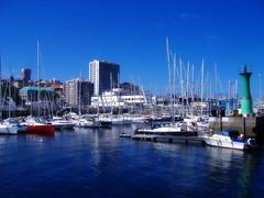 No porto de Vigo (tunante80) Tags: costa praia mar playa galicia galiza islas vigo riasbaixas oceano atlantico balaidos cies samil riadevigo cangasdomorrazo illas celtadevigo