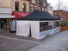 Quick Folding Tent  - Horeca Tent