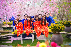 Br Crew - Xun 2015 (DragonNT and DoubleTL) Tags: holiday cute beautiful photography spring nice nikon pin vietnamese br looking good dolphin traditional handsome 85mm vietnam mc crew su tet f18 dd hanoi bi nam pri hoa linh mui puk ni 2015 o di cm5 phng vn h tt xun vit at thng hng d7100 brcrew doubletl dragonnt