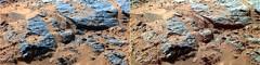 1P474499312ESFCKE1P2564L2233445667R1234567regT-sh (hortonheardawho) Tags: opportunity mars meridiani black color rock 3d beaver summit tribulation rim false peculiar sharpened endeavour 3901 3902