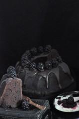 deep black bundt cake with blackberry - ciambella nero assoluto coronata da more (maevasarahoney) Tags: red orange black color art cake dark postre dessert japanese high strawberry blackberry chocolate swiss pastel quality painted cream deep quadro fresh more dolce maiko corona geisha kawaii present strong roll artistica delicate salsa stark sublime rosso nero arancio japones junko schwarz cioccolato dulce fresca pur absolute airy buttermilk bundt indulgent pasticceria panna estetica sapore cacao erfahrung intenso fragole dipinto geschmack delicado tief intensiv soffice delicato decisivo assoluto montata seducente