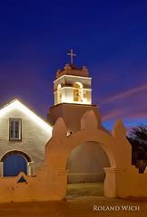 San Pedro de Atacama (Rolandito.) Tags: chile church america de san desert south iglesia kirche pedro atacama ihlesia