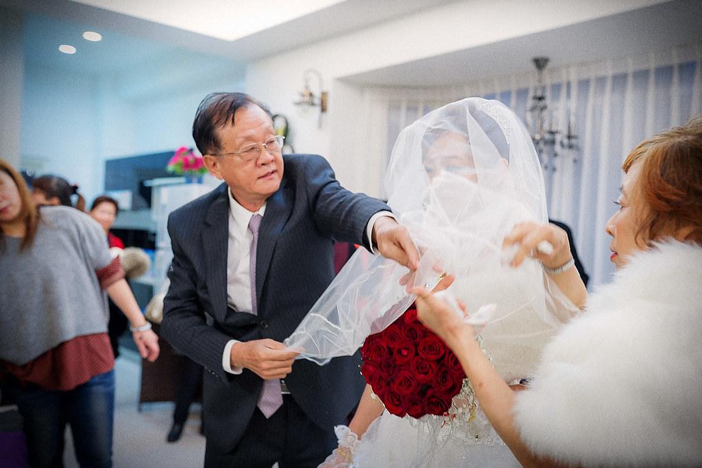 明政&安琳Wedding-208