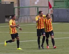"Sant Andreu 2 Hercules 1 <a style=""margin-left:10px; font-size:0.8em;"" href=""http://www.flickr.com/photos/23459935@N06/16352483110/"" target=""_blank"">@flickr</a>"