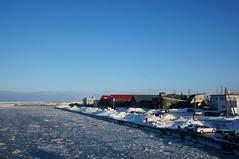 2015.02.05 Abashiri (278) (Kotatsu Neko 808) Tags: japan hokkaido   abashiri  2015 driftice icebreakerboat