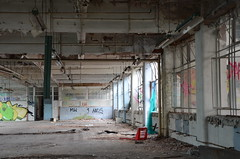 (Sam Tait) Tags: urban abandoned industry industrial factory tea exploring typo derelict ue