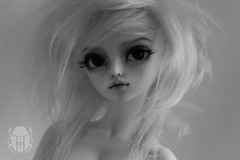 IMG_3767 (heneya_natus) Tags: make doll makeup bjd fairyland rheia myfaceup heneya