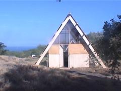 Hapuna Beach Cabin