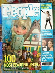 Nikki made the cover of People!!!