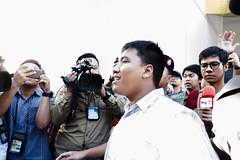 20150214-เลือกตั้งที่ลัก -29 (Sora_Wong69) Tags: people thailand bangkok protest police liberalism activist politic assembly coupdetat nonviolenceaction supportelection