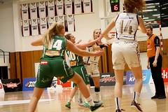 Keflavk vs Breiablik (David Eldur) Tags: b game basketball ball iceland women dominos tm keflavik league sland bolti breiablik leikur keflavk stelpur krfubolti karfa hllin kvenna karfanis deild slturhsi krfuknattleikur karfan