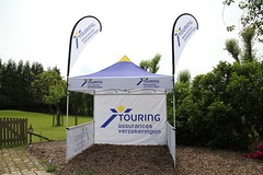 Quick Folding Tent  - marktkraam