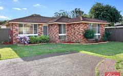 6/1 Woodvale Close, Plumpton NSW
