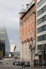 James Street (Towner Images) Tags: liverpool seaport merseyside scouse street architecture city urban towner townerimages building streetscape mersey rivermersey hotel titanic whitestar jamesstreet copyright