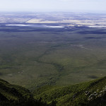 Looking South from Bluff Knoll, Stirling Ranges thumbnail