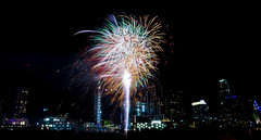 FourthOfJuly_069 (allen ramlow) Tags: city sky skyline night austin colorful long exposure day texas fireworks sony 4th july celebration independence a6000 sel1670