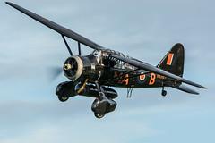 _DSC4030-13 (Ian. J. Winfield) Tags: plane flying aircraft aeroplane airshow ww2 athome shuttleworth westland soe lysander raf worldwar2 worldwartwo royalairforce oldwarden