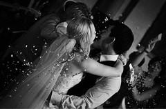 First Dance (emilydove16) Tags: wedding love groom bride dance couple veil dress first confetti rings
