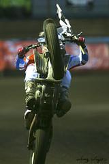 DTRA (FocusedWright) Tags: uk england bike dark norfolk motorbike dirt motorcycle win dust oval motorsport kingslynn motorcycleracing checkeredflag adrianflux dtra dirtquake dirttrackracingassociation
