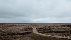 Winding (imkaifilbey) Tags: road clouds outdoors hawaii lava rocks warm fields cropped winding lightroom