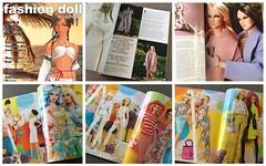 FDQ Autumn 2016 (Michaela Unbehau Photography) Tags: fashion doll quarterly fdq magazine toys toy collector michaela unbehau kingdom lovetones