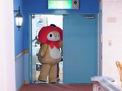 P7160433.jpg (mono0x) Tags: sanrio jp  greeting puroland       littleforestfellow