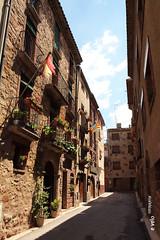 PRADES-31 (e_velo ()) Tags: 2016 catalunya baixcamp prades primavera spring olympus e620 buildings edificis edificios