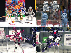 wf2016sP7240046 (Toyman_) Tags: wonderfestival2016summer kaiyodo revoltech ted