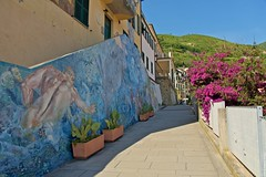 2016-07-04 at 17-46-16 (andreyshagin) Tags: riomaggiore italy architecture andrey shagin summer trip travel town tradition terre city cinque beautiful building d750 daylight nikon