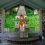 La chapelle des bouteilles - Ile du Prince Edouard thumbnail