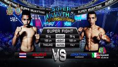 . VS jonathan invernino [ T.K.O ] 12/8/2016 Super Muaythai -  Dailymotion (SuBun Online) Tags: youtube   vs jonathan invernino tko 1282016 super muaythai  dailymotion