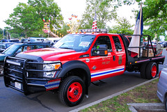 Beevile (TX) Fire Department (zamboni-man) Tags: westchester county new york police fire ems ambulance whelen federal signal tahoe chevy seagrave bedford hills katonah chief engine rescue ladder tower svu suv ssv tanker town village hamlet hudson valley volunteer fighterers firefighters