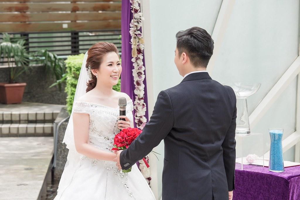民生晶宴婚禮紀錄