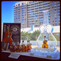 Excited to collaborate with @sixthstreetbourbon for the @tbnaconvention @brazoshall tonight! Be sure to ask about our #craftice when you stop by. #fullspectrumice #tbna2016 #thinkoutsidetheblocks #brrriliant - Full Spectrum Ice Sculpture (fullspectrumice) Tags: excited collaborate with sixthstreetbourbon for tbnaconvention brazoshall tonight be sure ask about our craftice when you stop by fullspectrumice tbna2016 thinkoutsidetheblocks brrriliant ice scupltures sculpting sculpture austin texas