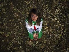 I (Luis Molina Snchez) Tags: cosplay kagome manga anime inuyasha photosession
