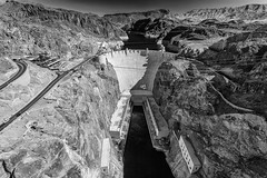 The Power and The Glory (pjbranchflower) Tags: hoover dam nevad arizona lake mead colorado river