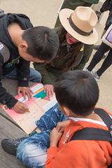 Library Shuttle Program (Parks Conservancy) Tags: activities landsend program shuttleprogram ranger reading youth ~creditalisontaggartbaroneparksconservancy