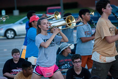 JHHSBand-24 (JaDEImagesDallas) Tags: marching band jhhs horn mesquite high school jags