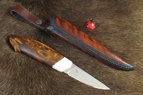 knivblad for lage kniv
