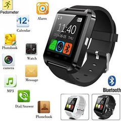 """Ice Electronics Android Smart Watch """"v Strike"""" 1.54 (helensmith80) Tags: products with free shipping"""