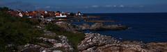 2016-08-15 (Gim) Tags: gudhjem havn hamn stersen stersjn baltic baltique ostsee kyststien bornholm danmark danemark denmark dnemark gim guillaumebavire