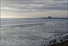 islands end (Elly Snel) Tags: ameland eiland island nl zee sea dike dijk