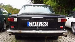 Maserati Quattroporte (vwcorrado89) Tags: maserati quattroporte 4000