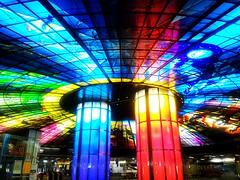 Dome of Light (Rice Tsai) Tags: taiwan kaohsiung