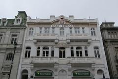 """Punta Arenas: autour de la Plaza de Armas <a style=""""margin-left:10px; font-size:0.8em;"""" href=""""http://www.flickr.com/photos/127723101@N04/29657001594/"""" target=""""_blank"""">@flickr</a>"""