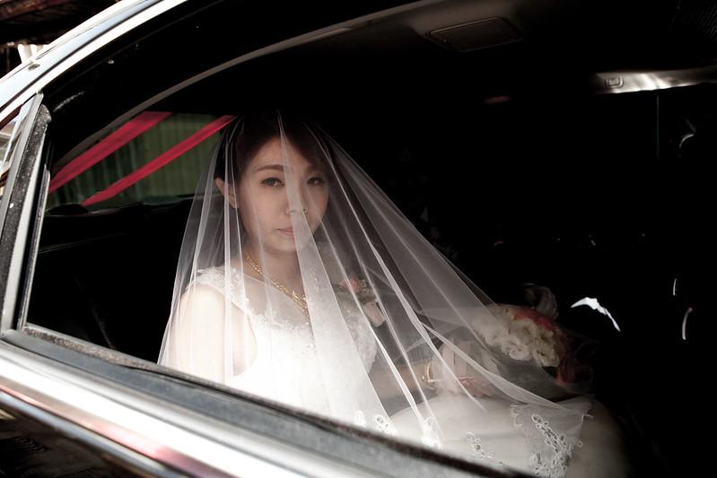 孟峰&梵齡 婚禮紀實-154