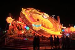 Oktoberfest @night (Christoph_Hg) Tags: fair night long exposure led oktoberfest october fest beer munich mnchen