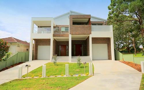 15A Tucker Street, Bass Hill NSW 2197
