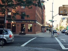 Peter Luger in Brooklyn (Fuyuhiko) Tags: peter luger brooklyn steak house          new york ny    us