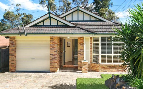 2 Oakwood Place, Hornsby Heights NSW 2077